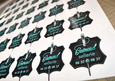 Stickers Guinard sellerie